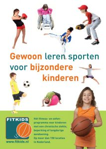 FitKids Heemstede